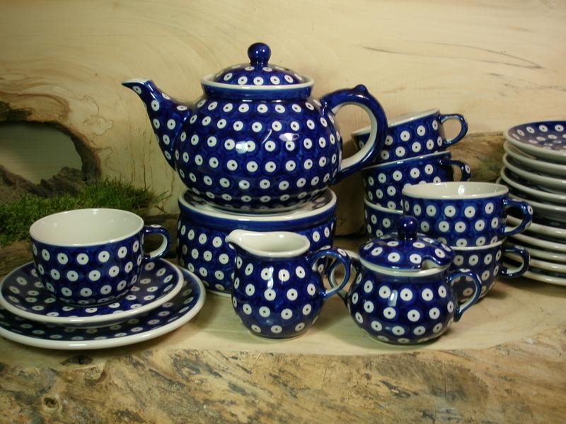 Bunzlauer Keramik Shop: Bunzlau Keramik günstig kaufen