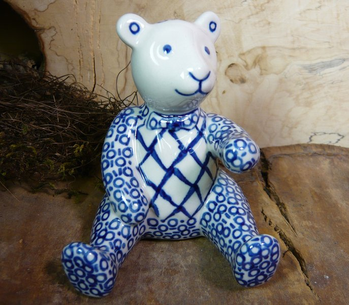 sorted-by-articles-animals-polish-pottery-teddy-bear